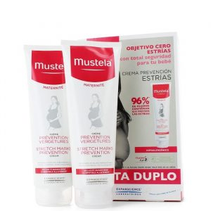 MUSTELA ANTI-ESTRIAS