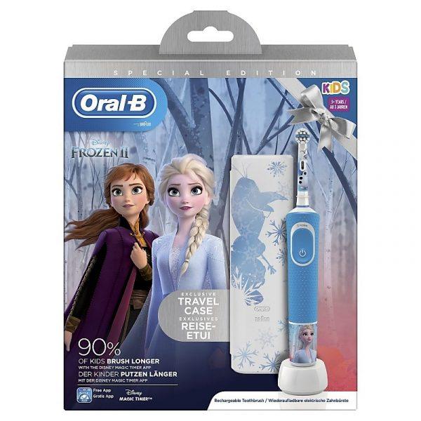 Oral B Disney